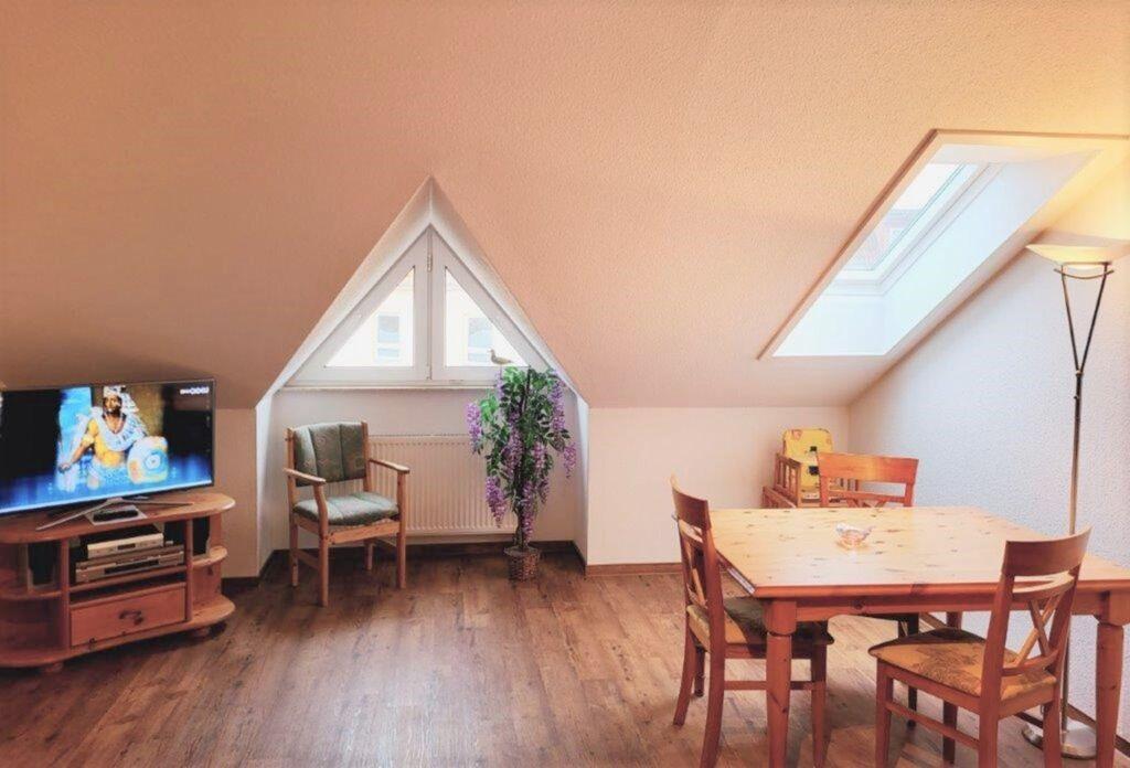 Appartements in Kühlungsborn-Ost, (185) 2- Raum- A