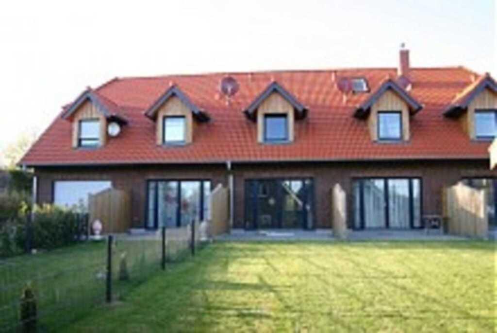 Ferienhaus Kleiner Wohldkamp