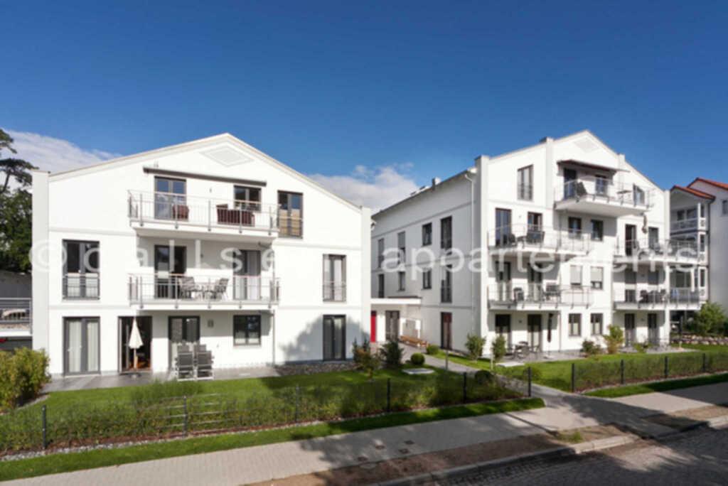 Residenz Margarete (RM) bei c a l l s e n - appar