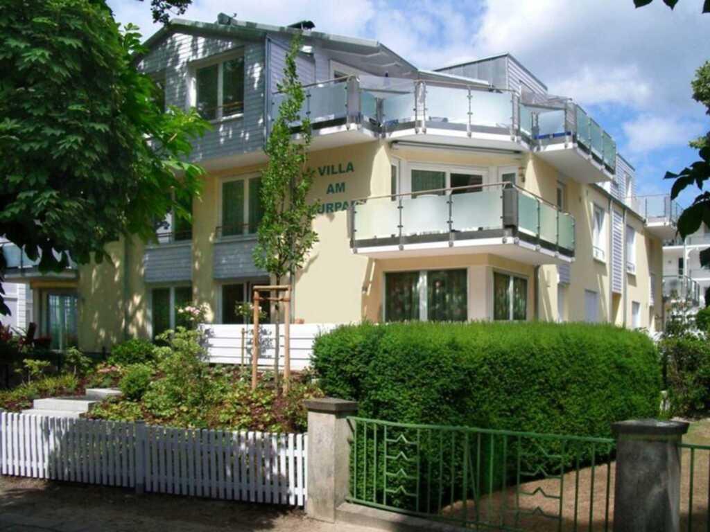 Villa am Kurpark (VK) bei c a l l s e n - apparte