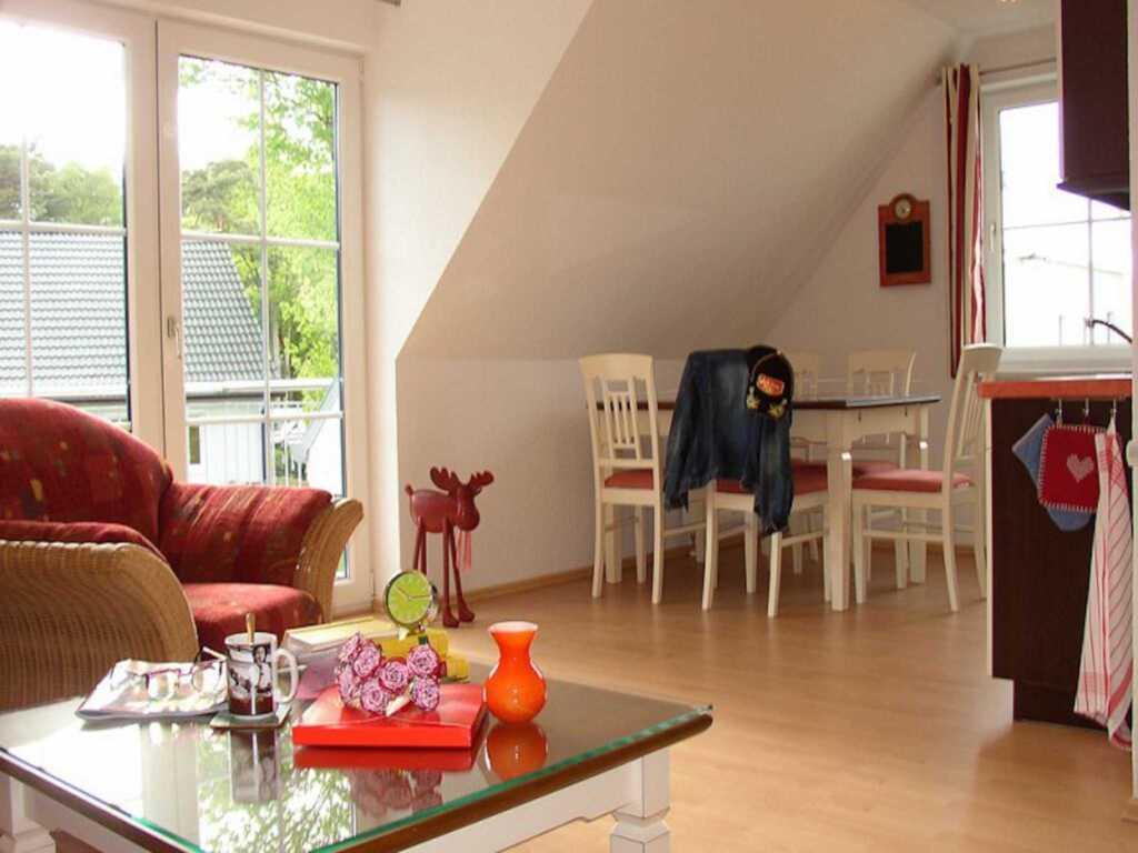 Ferienhaus Olivia und Marlene, Haus Olivia, Fewo