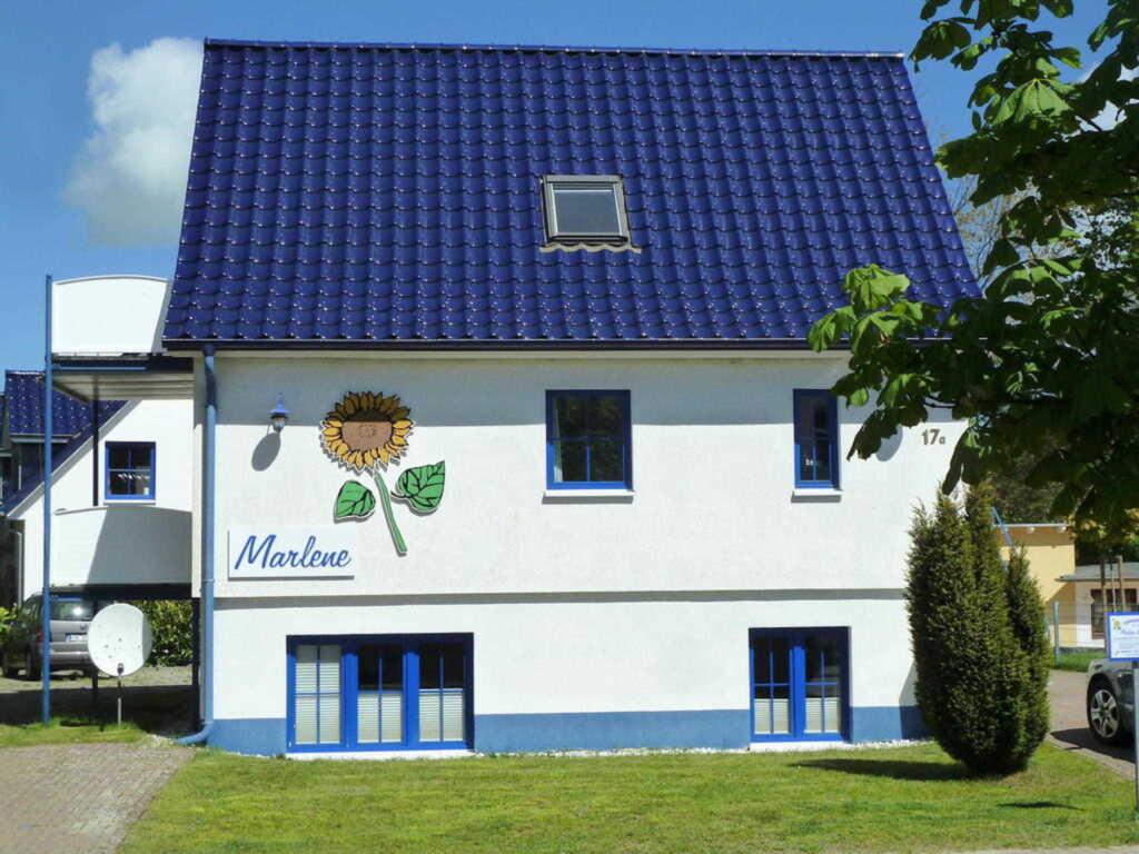 Ferienhaus Olivia und Marlene, Haus Marlene, Fewo