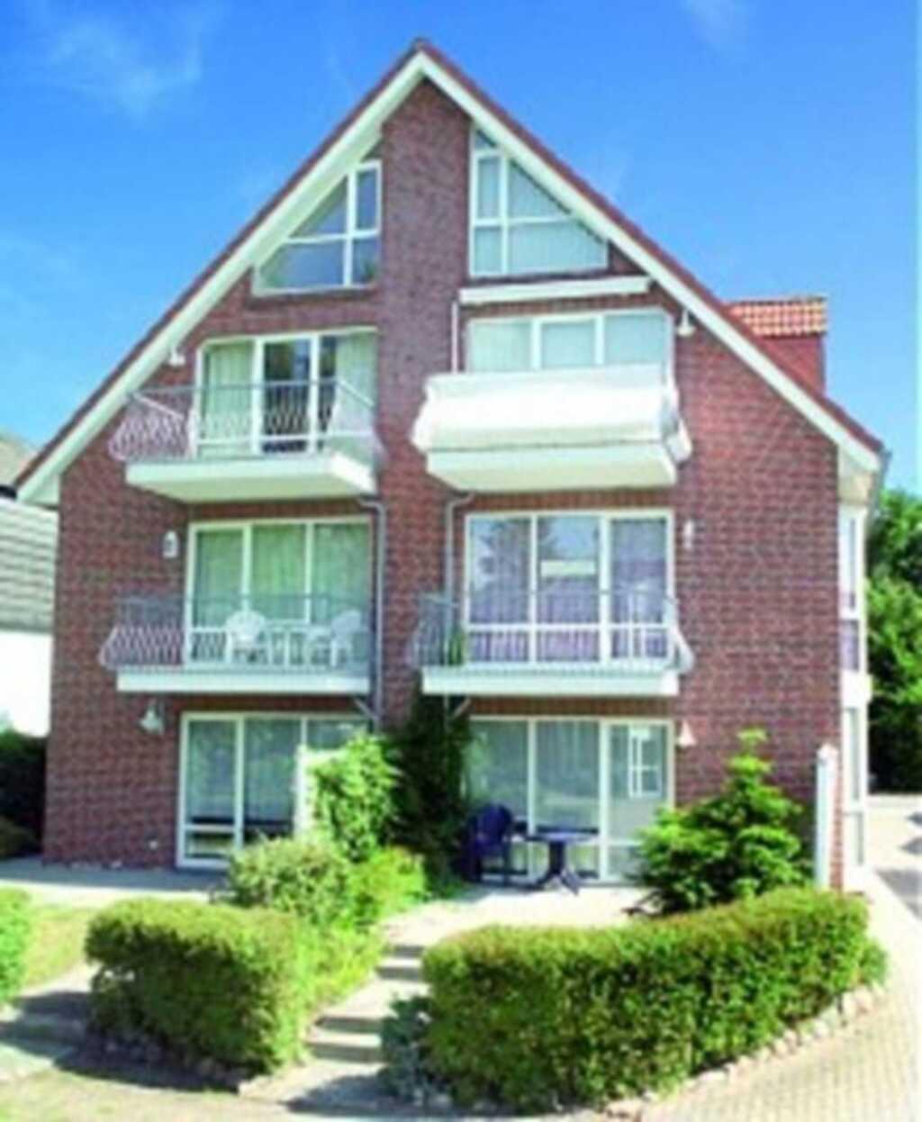 Gorch-Fock-Straße 16, GOFO06, 2 Zimmerwohnung