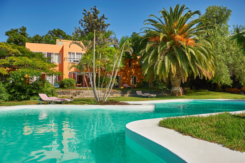 Finca Tropical Casa Amarilla Ca5 App 1 Sz 1 B In La
