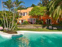 Finca Tropical, Bungalow Fidelito, Wohn-Schlafraum, 1 B in La Costa de Tazacorte - kleines Detailbild