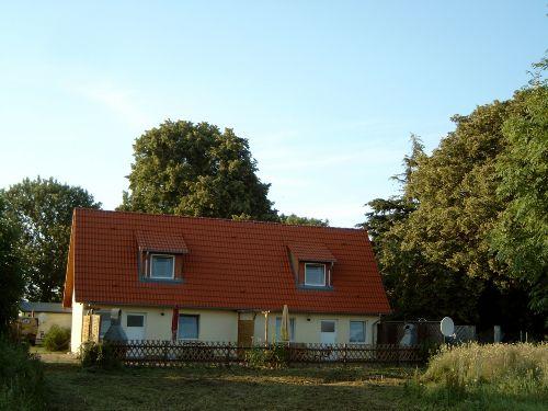 Ferienhaus Trebeltal