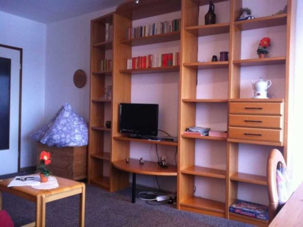 Appartement Harzblick, Appartement