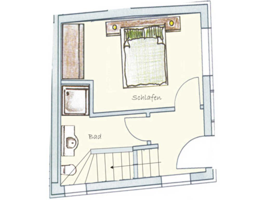 (Brise) Villa Frank, 2-Zi-App. 3