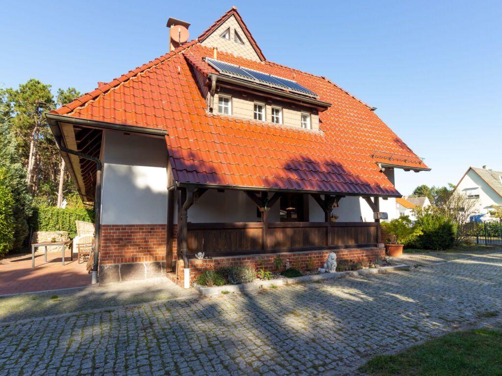 Altes Lotsenhaus, Axel Matthes - TZR 8598, Fewo 7