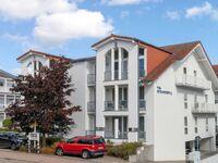 Villa Strandidyll, 2 - Raum - Apartment (A2.16), Balkon mit Meerblick in Binz (Ostseebad) - kleines Detailbild