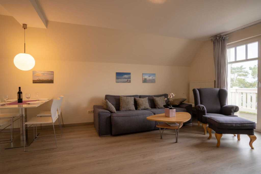 Villa Strandidyll, 2 - Raum - Apartment (A2.5), Ba
