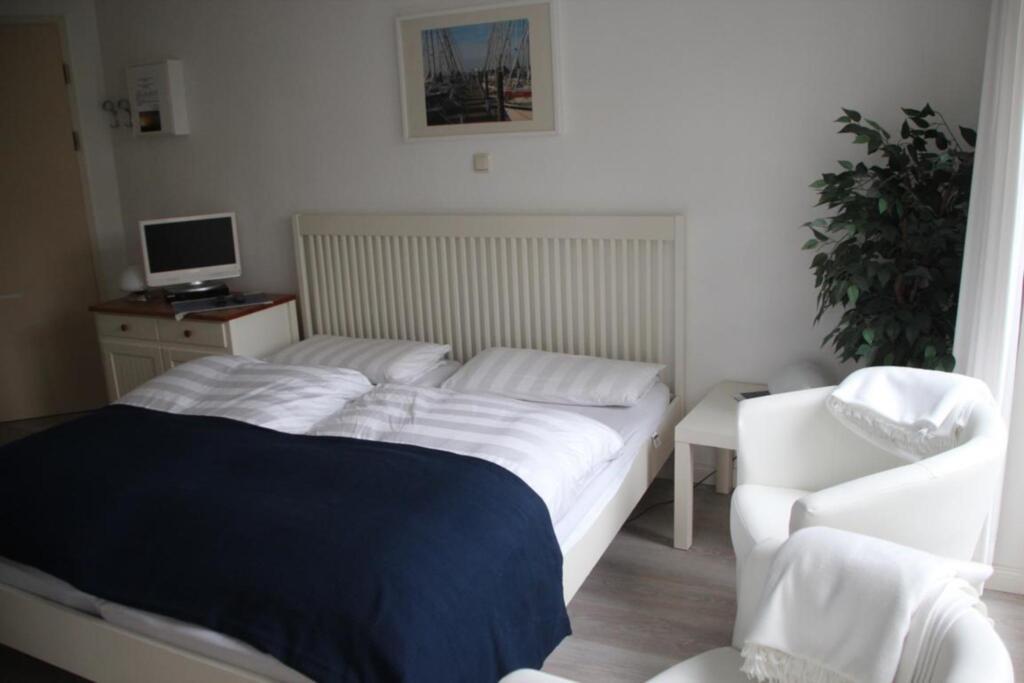 Appartements in K�hlungsborn-Ost, (68) 1- Raum- Ap