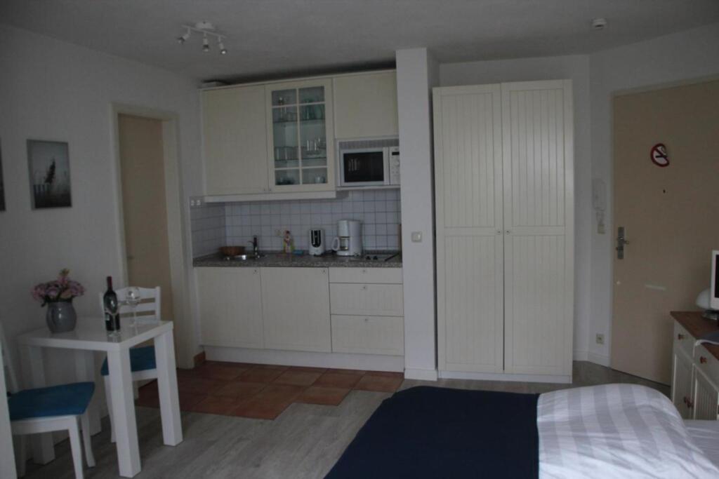 Appartements in Kühlungsborn-Ost, (68) 1- Raum- Ap