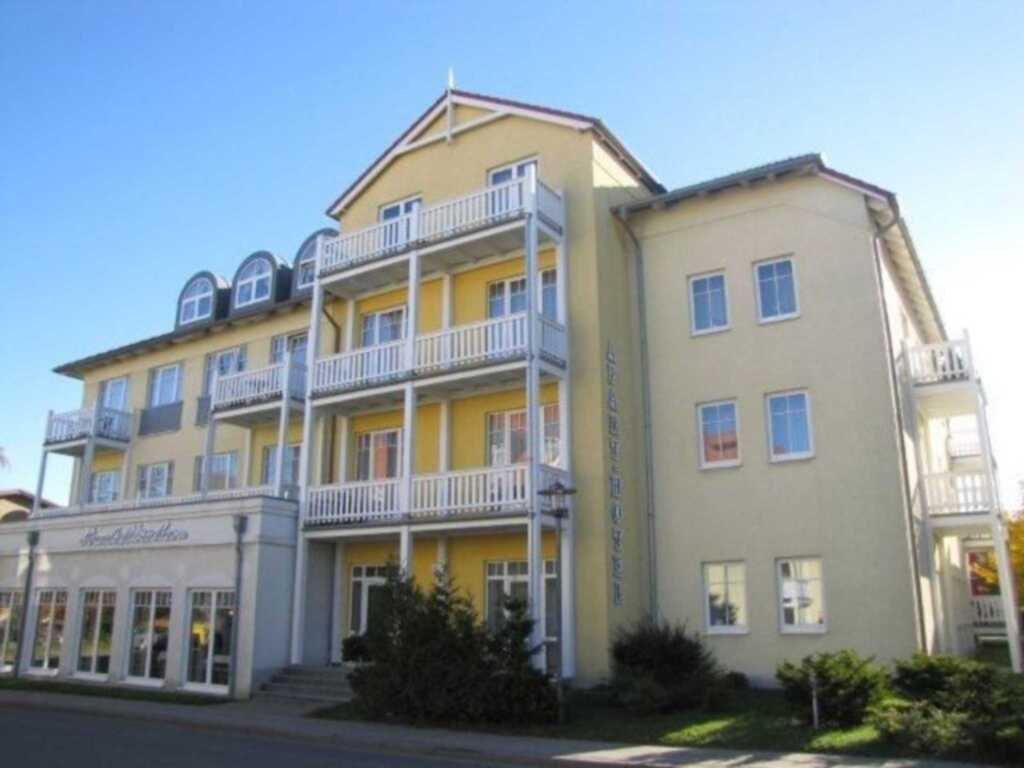 Appartements in K�hlungsborn-West, (287) 2- Raum-