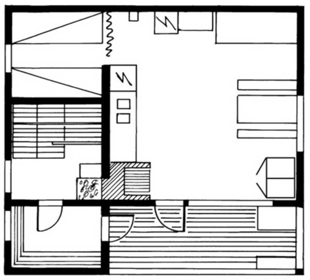 Ferienhaus G013