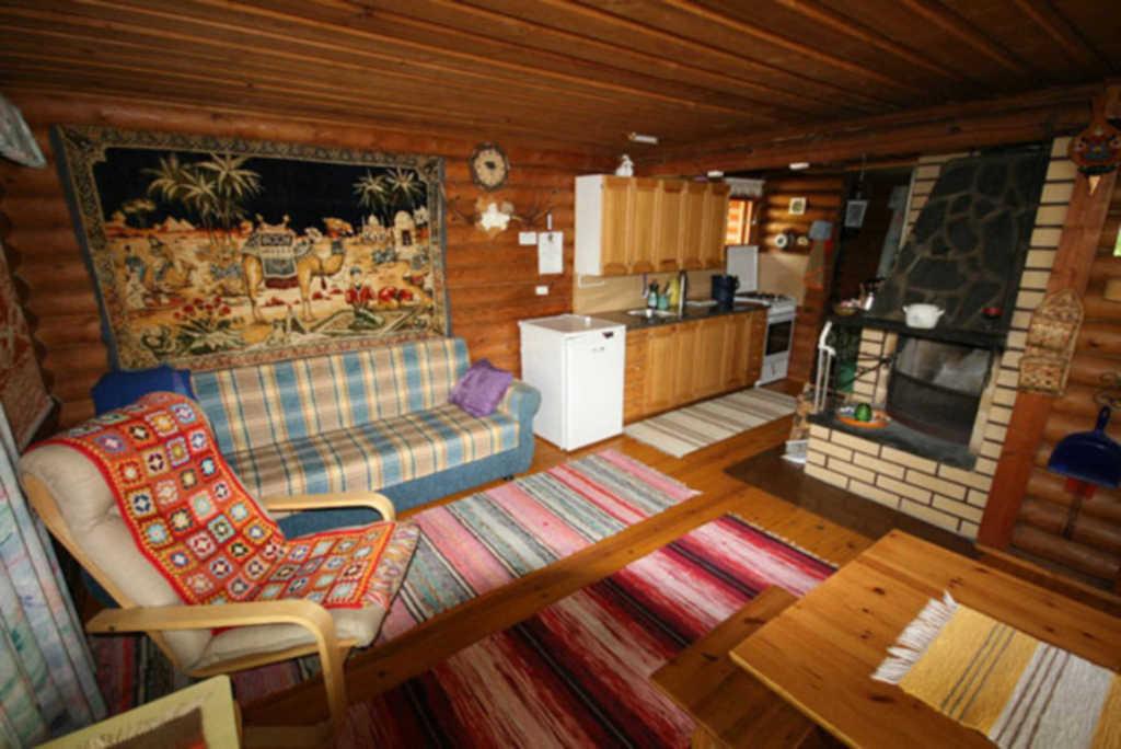 Ferienhaus G014