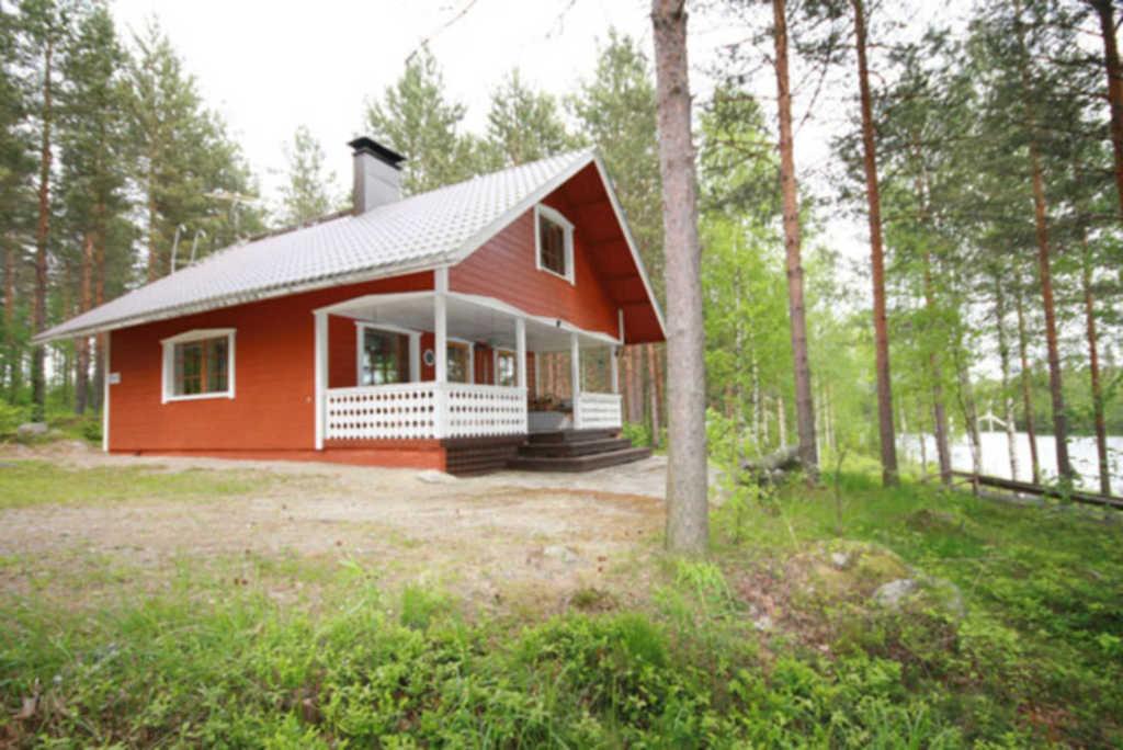 Ferienhaus G015