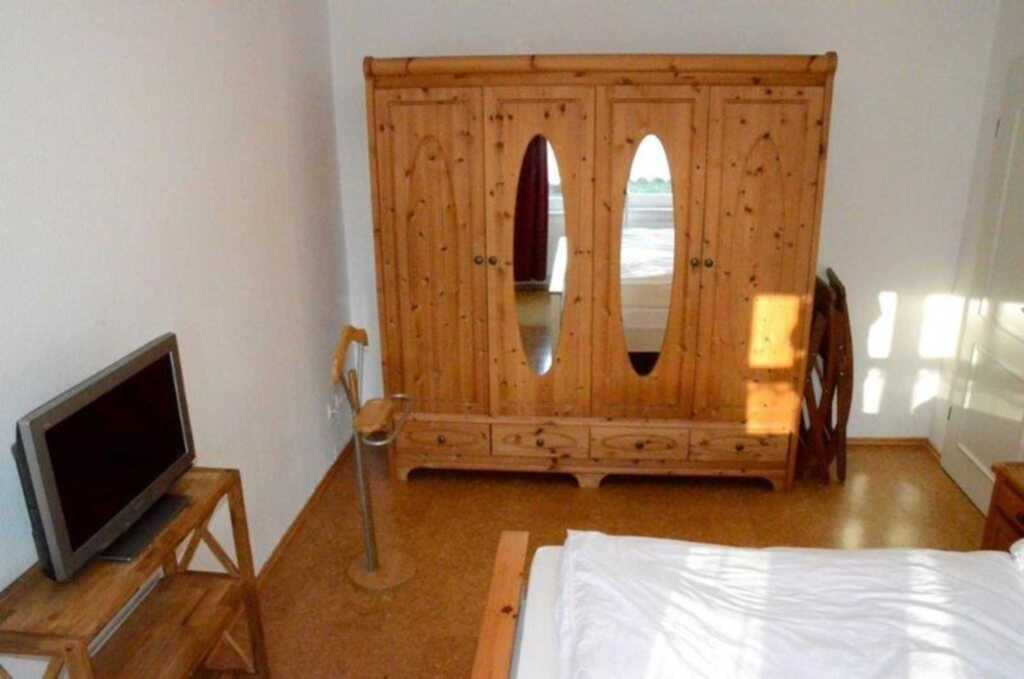 Appartements in K�hlungsborn-Ost, (186) 4- Raum- A