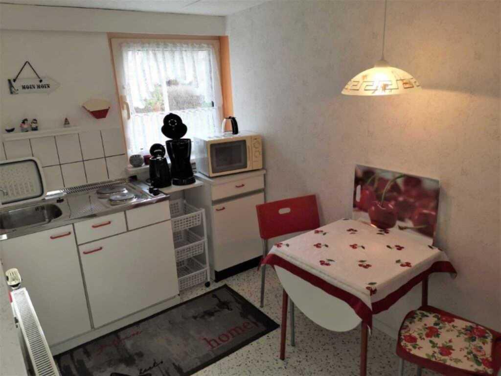 Ferienwohnungen in Kühlungsborn-Ost, (18-1) 2- Bet