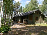 Ferienhaus H419 in Kangasniemi - kleines Detailbild