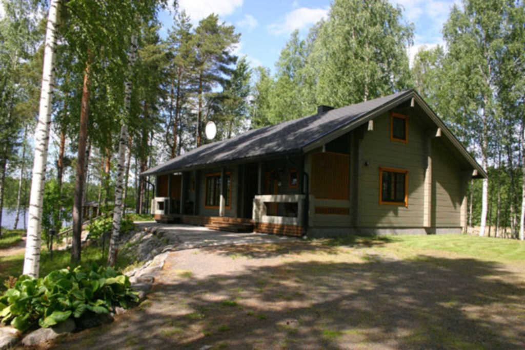 Ferienhaus H419