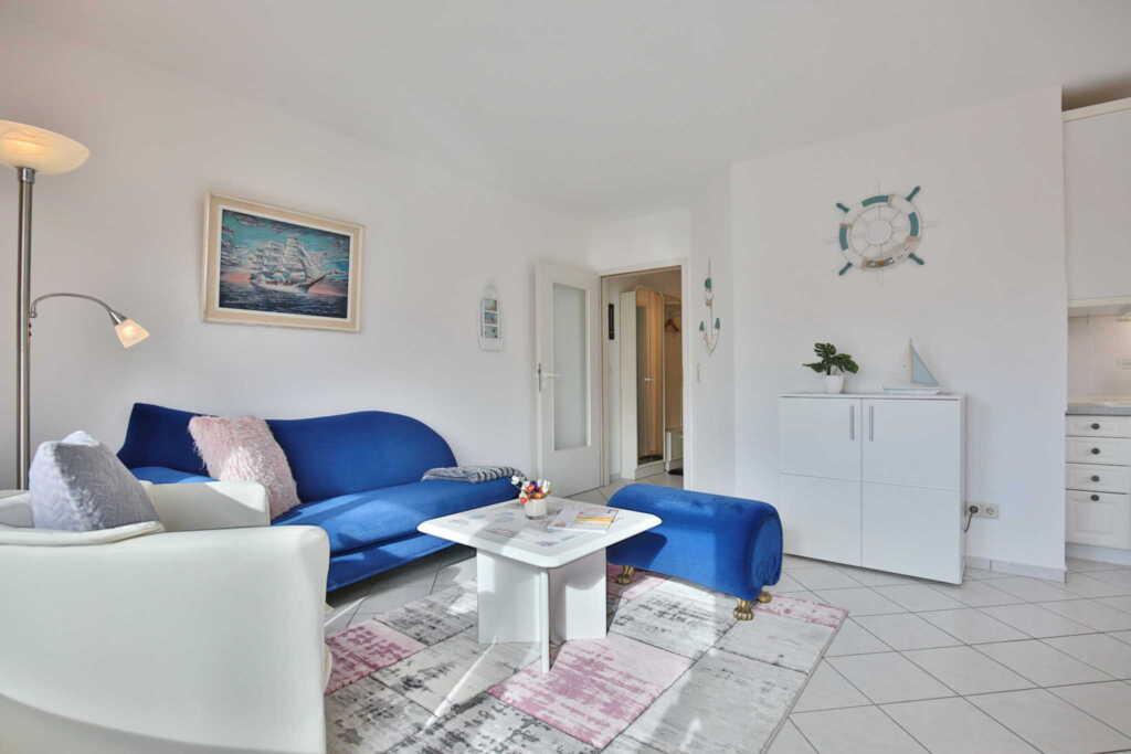Gorch-Fock-Straße 16, GOFO04, 2 Zimmerwohnung