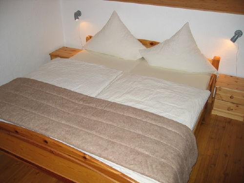 Schlafzimmer I oben