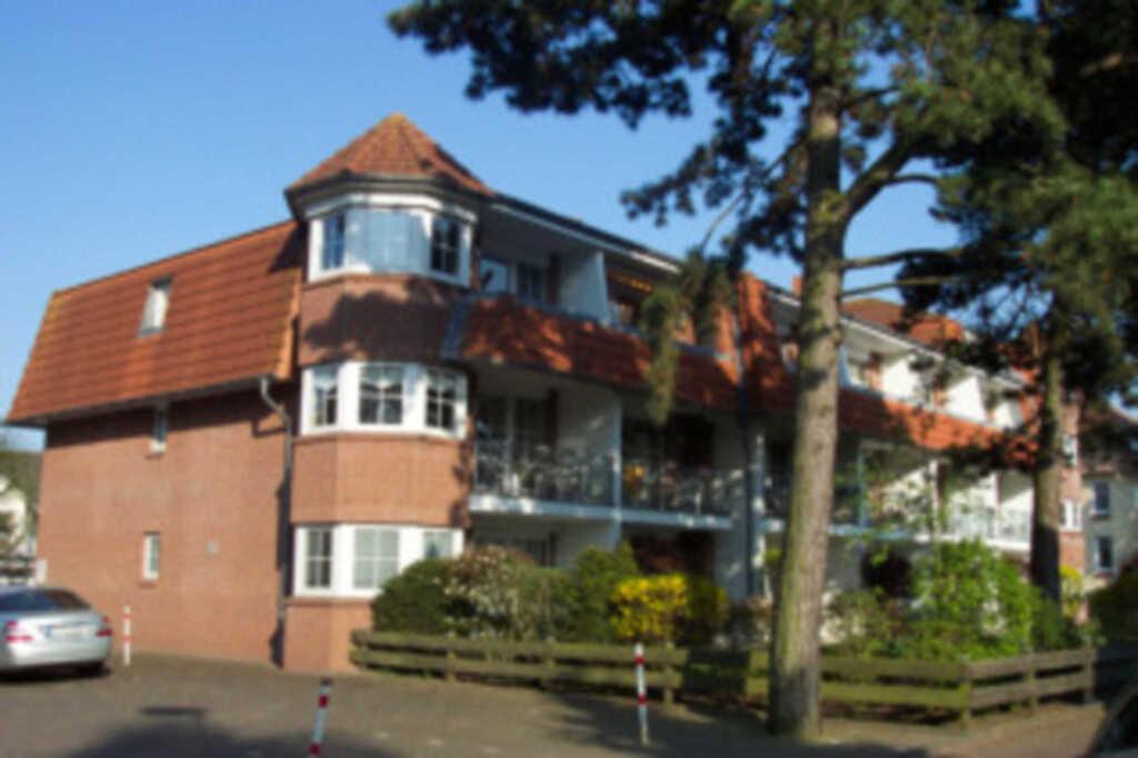 Kurpark Residenz, 2-Z.-App. Nr. 5