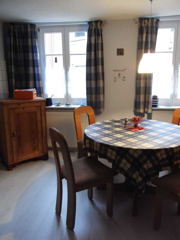 ostseenah: Ferienhaus am Bleicherwall, 'ostseenah: