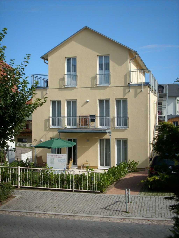 Haus Goethe 29, Whg. EG, Goethe 29 EG