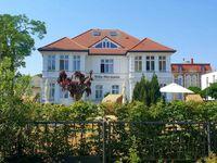 Villa Germania,1. Reihe, STRANDKORB, einige Whgn. SEEBLICK, Villa Germania I. OG 1, STRANDKORB incl. in Ahlbeck (Seebad) - kleines Detailbild