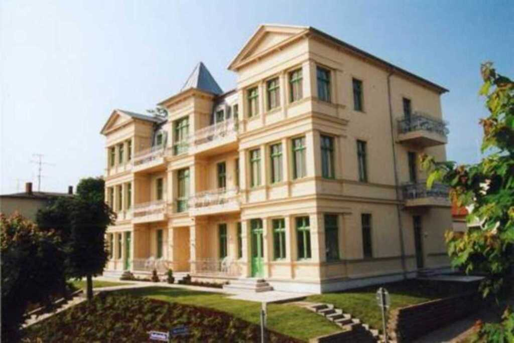 Villa Ostseewarte, STRANDNAH, teilw. SEEBLICK, FAH