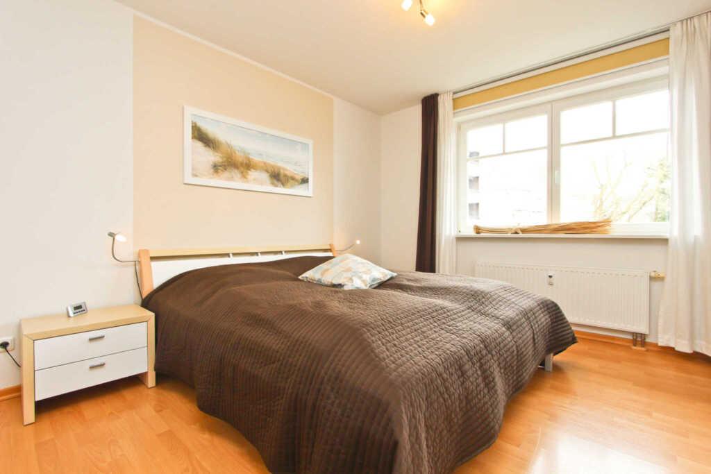Haus Johannsen`s, Appartement Nr. 9