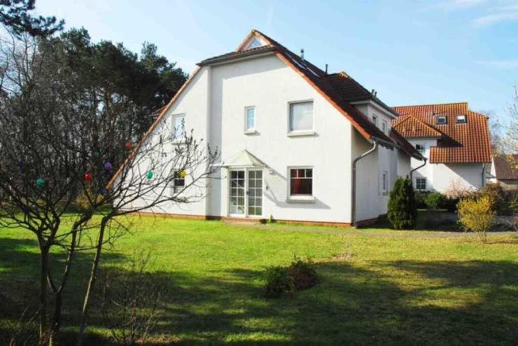 Ferienwohnung Sommergarten 40 21 Karlshagen, SG402