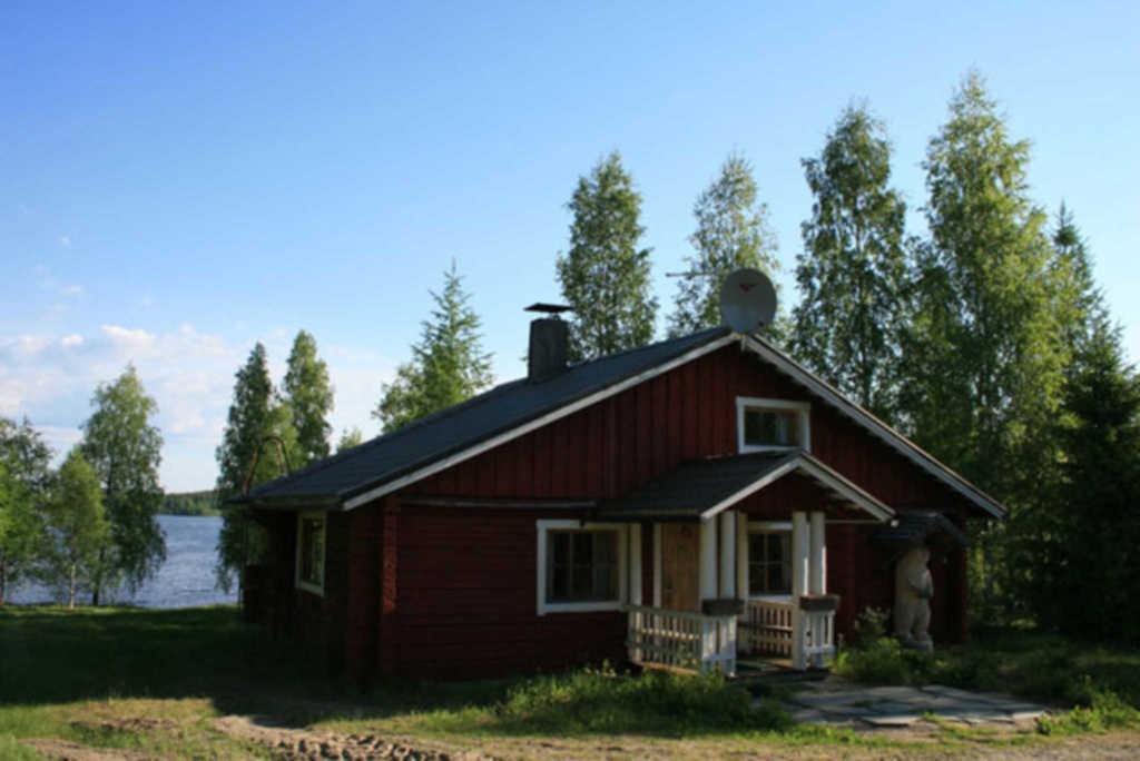 Ferienhaus L942