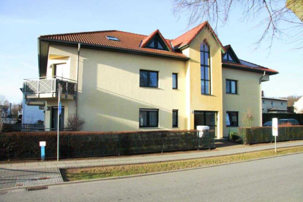 Appartements in Kühlungsborn-Ost, (182) 3- Raum- A
