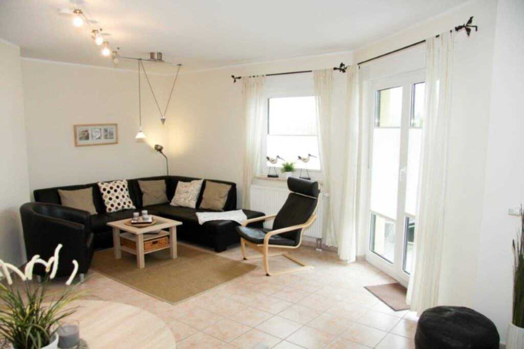 Appartements in K�hlungsborn-Ost, (182) 3- Raum- A