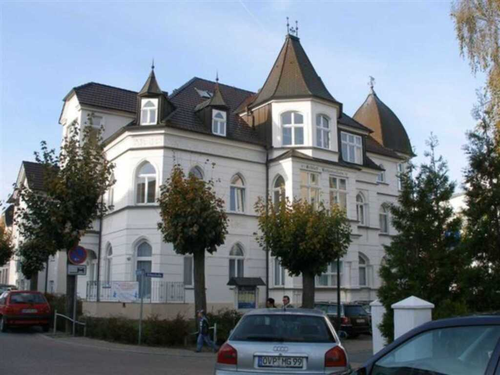 Schloß Hohenzollern Whg. 7 (Neubauteil)