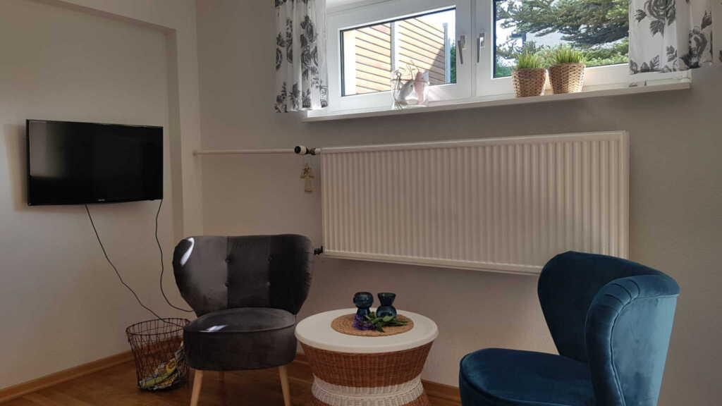 Ferienzimmer 'Münsterblick'