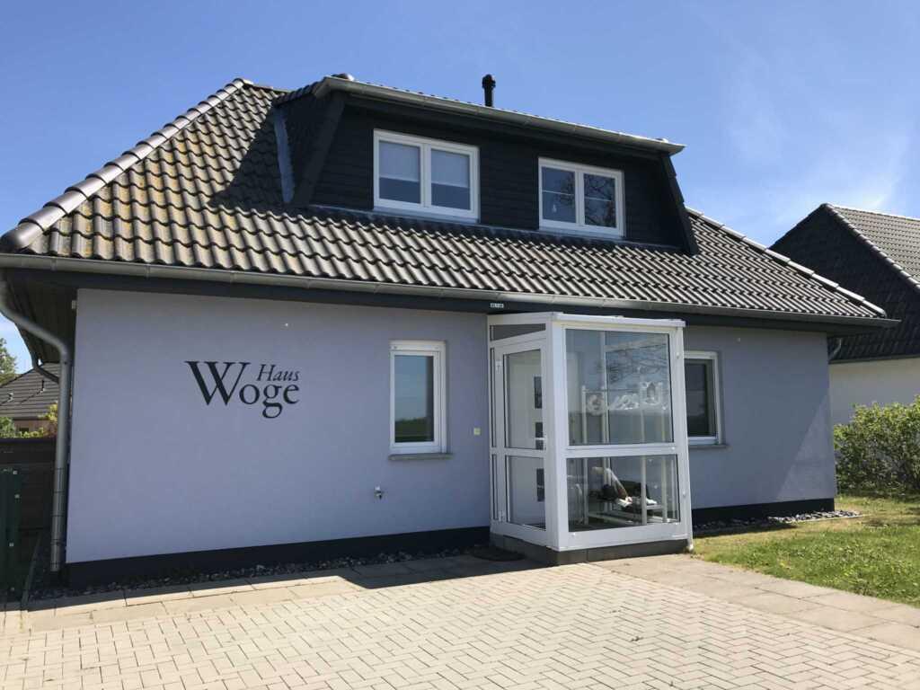 Ferienhaus Woge, Haus: 75 m�, 3-Raum, 6 Pers., Ter
