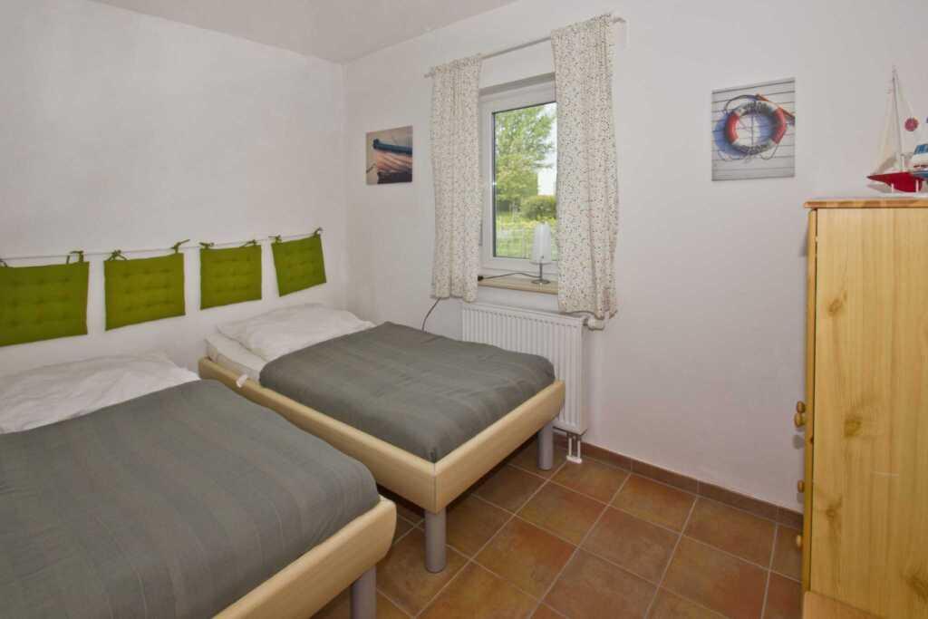 Ferienhaus Woge, Haus: 75 m�, 3-Raum, 4 Pers., Ter