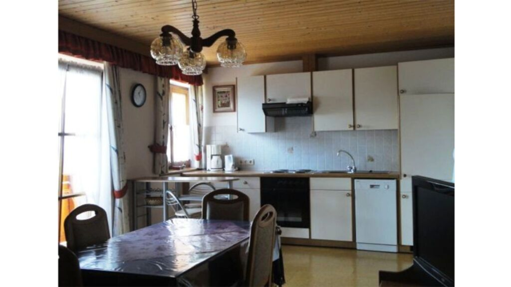 Haus Ramsauer (4 Edelweiss), Ferienwohnung Nordsei