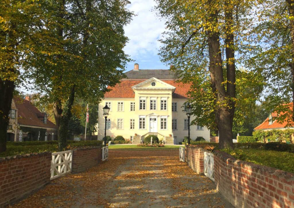 Kultur Gut Hasselburg, Ferienwohnung - Posaune
