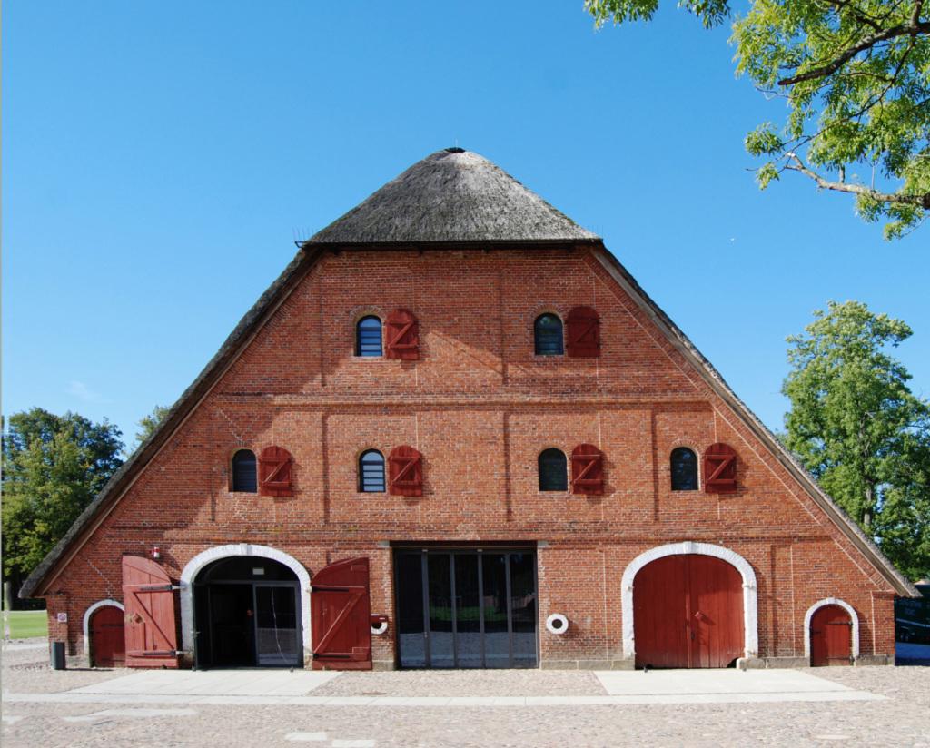 Kultur Gut Hasselburg, Ferienwohnung - Saxophon, d