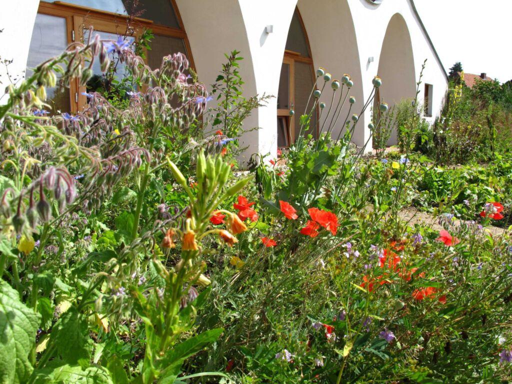 Gästehaus am Wangeliner Garten, Ferienzimmer 3