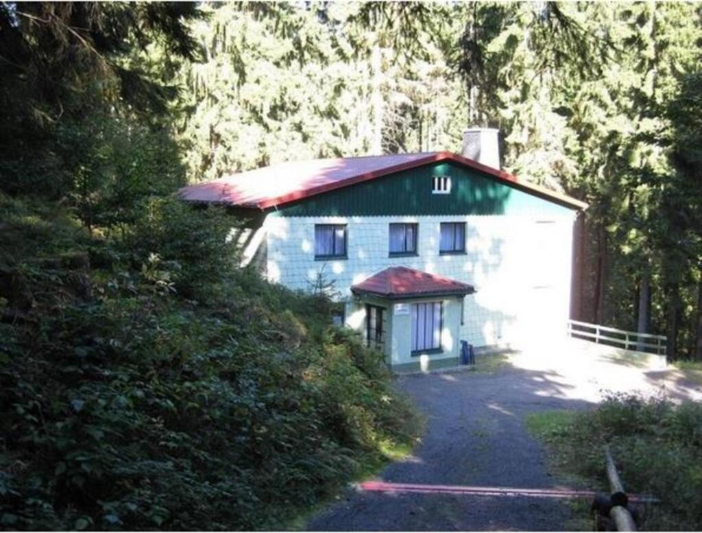 Ferienhaus im Wald bis 19+2 Personen (TW50110)