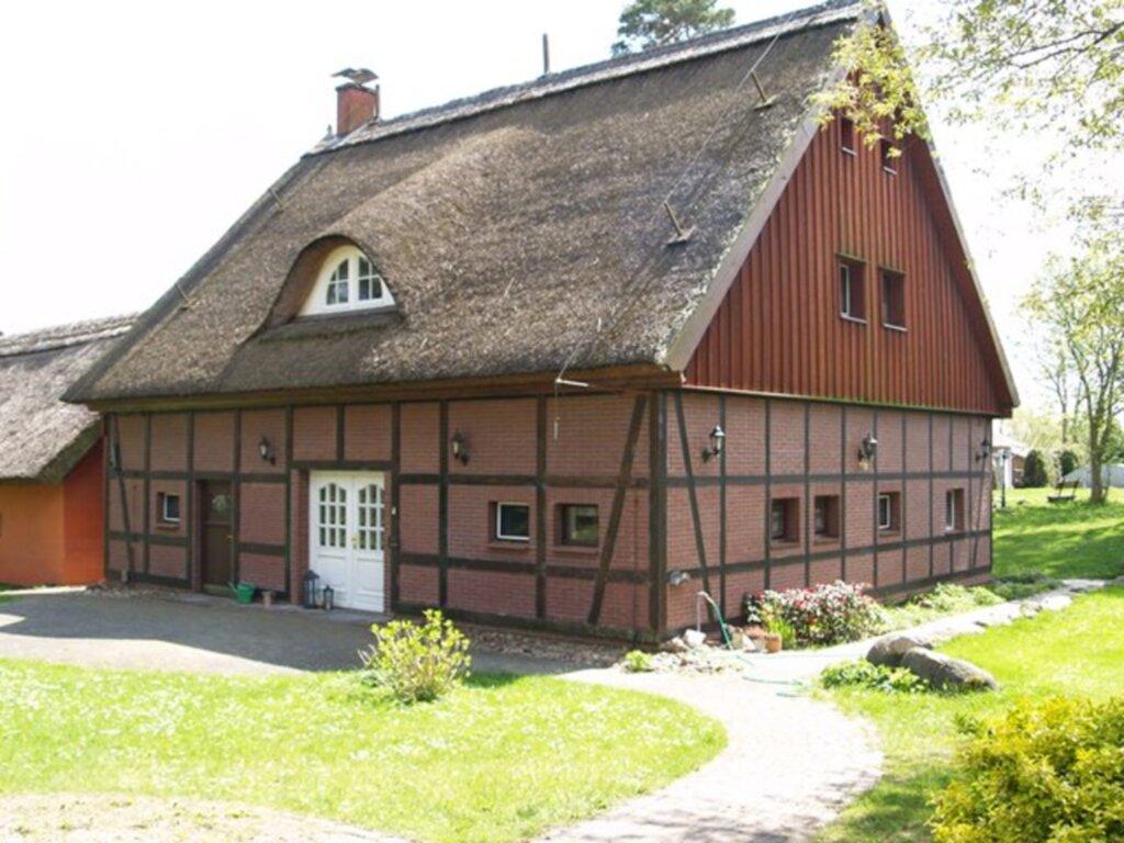 Ferienparadies Quilitz, Ferienhaus