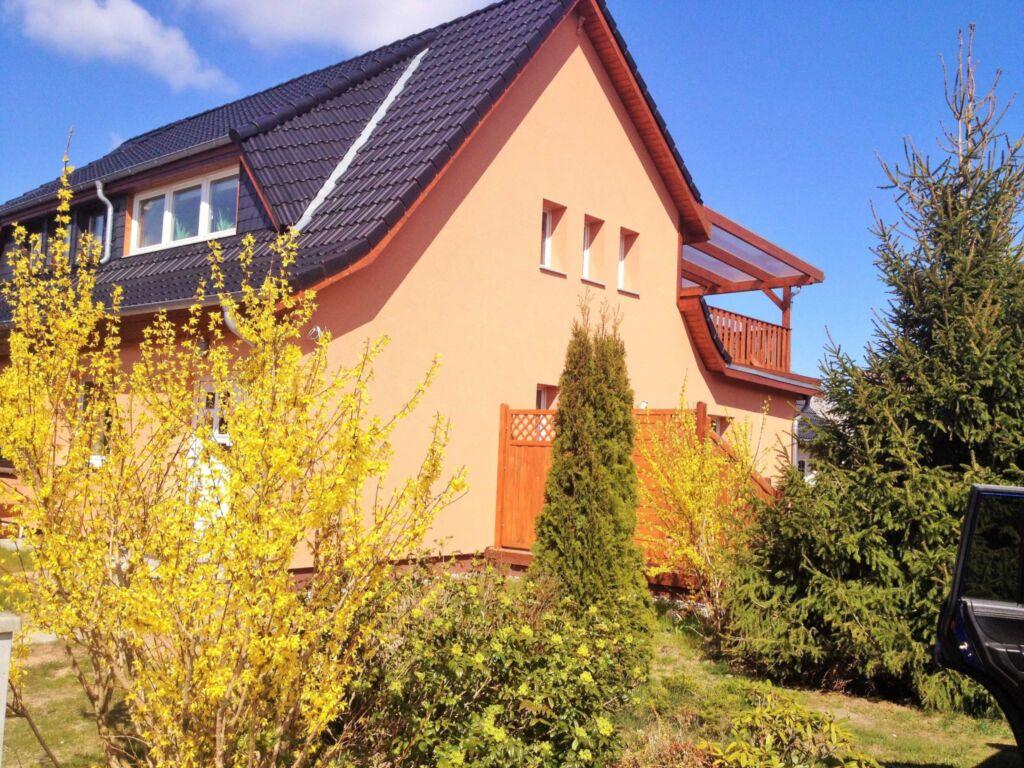 Ferienhaus 'Möwe', Fewo 2