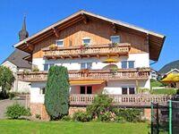 Gästehaus Horizont - Apartments + Pension, Blumenwiese in Innerschwand am Mondsee - kleines Detailbild