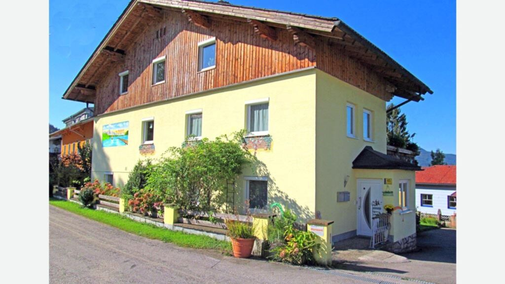 Gäste- und Seminarhaus Horizont - Apartments + Pen